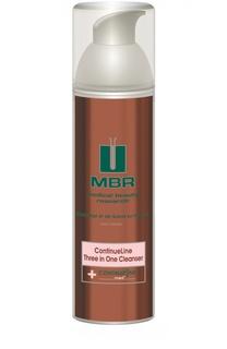 Очищающее молочко Continueline Three In One Cleanser Medical Beauty Research