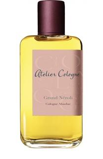 Парфюмерная вода Grand Neroli Atelier Cologne