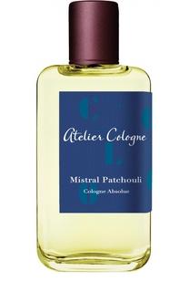 Парфюмерная вода Mistral Patchouli Atelier Cologne