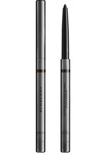Автоматический карандаш-кайал 02 Chestnut Brown Burberry