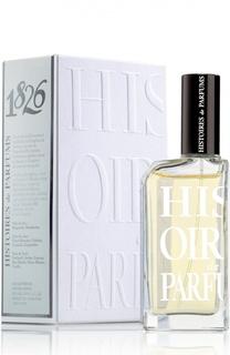 Парфюмерная вода 1826 Histoires de Parfums