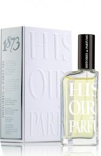 Парфюмерная вода 1873 Histoires de Parfums