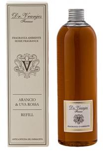 Наполнитель для диффузора Arancio & Uva Rossa Dr.Vranjes