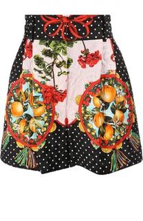 Шорты Dolce & Gabbana
