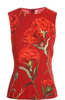 Топ Dolce & Gabbana