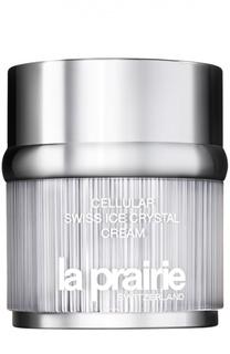 Крем с клеточным комплексом Cellular Swiss Ice Crystal Cream La Prairie