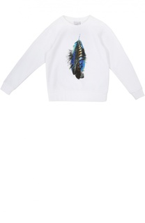 Толстовка Marcelo Burlon Kids of Milan