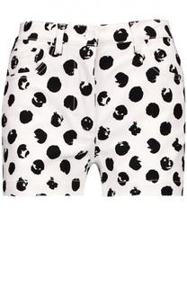 Джинсовые шорты Dolce & Gabbana