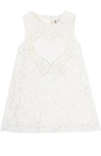Платье с трусами Dolce & Gabbana