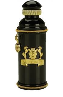 Парфюмерная вода-спрей Collector Black Muscs Alexandre.J