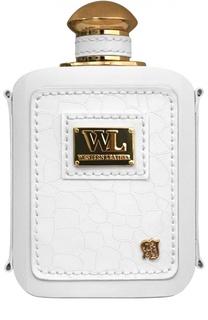 Парфюмерная вода-спрей Western Leather White Alexandre.J