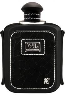 Парфюмерная вода-спрей Western Leather Black Alexandre.J
