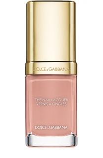 Лак для ногтей Glitter In the Air Dolce & Gabbana