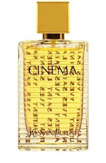 Парфюмерная вода Cinema YSL