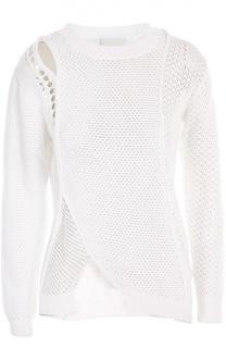Вязаный свитер 3.1 Phillip Lim