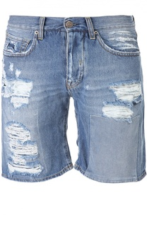 Джинсовые шорты 2 Men Jeans
