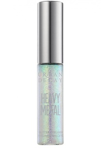 Подводка для глаз Heavy Metal Glitter Distotion Urban Decay