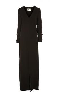 Вечернее платье Lanvin