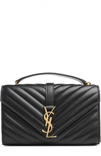 Сумка Monogramme Soft Saint Laurent