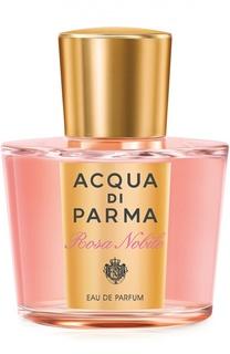 Парфюмерная вода Rosa Nobile Acqua di Parma