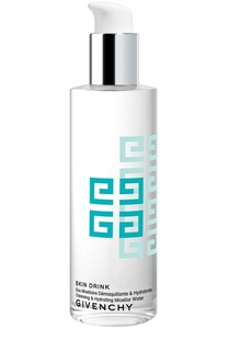 Мицеллярная вода для снятия макияжа Skin Drink Givenchy