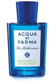 Туалетная вода Blu Mediterraneo Bergamotto Di Calabria Acqua di Parma