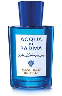 Туалетная вода Blu Mediterraneo Mandorlo Di Sicilia Acqua di Parma