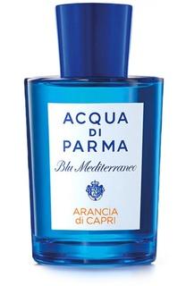 Туалетная вода Blu Mediterraneo Arancia Di Capri Acqua di Parma