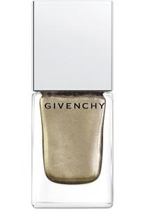 Лак для ногтей Le Vernis №20 Bronze Insensé Givenchy