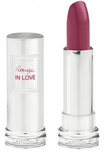 Помада для губ Rouge In Love 379N Rose Sulfureuse Lancome