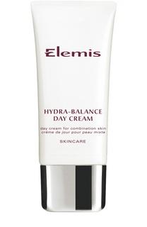 Матирующий дневной крем для лица Hydro Boost Elemis