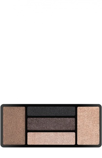 Палетка теней для век Hypnose Star Eyes 5 Color Palette №1 Brun Adore Lancome