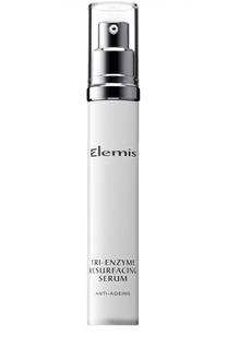 Сыворотка для лица Tri-Enzyme Resurfacing Serum Elemis