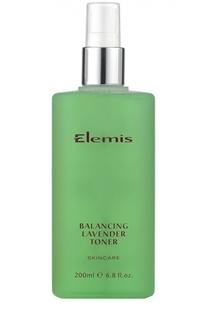 Тоник для комбинированной кожи Balancing Lavender Toner Elemis