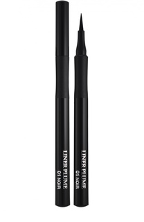 Подводка для глаз Liner Plume High Definition Long Lasting 01 Noir Lancome