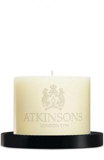 Ароматическая свеча Mayfair Bouquet Atkinsons