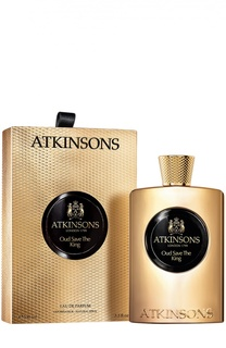 Парфюмерная вода Oud Save The King Atkinsons