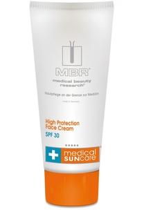 Солнцезащитный крем для лица SPF 30 Medical Beauty Research