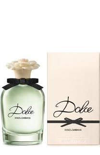 Парфюмерная вода D&G Dolce Dolce & Gabbana