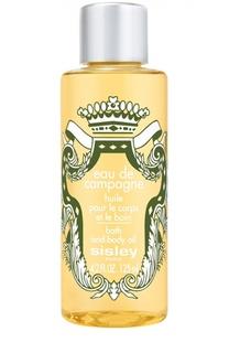 Масло для ванны Eau De Campagne Sisley