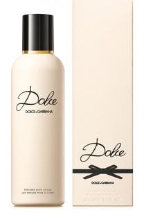 Лосьон для тела D&G Dolce Dolce & Gabbana