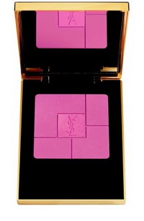 Румяна Blush Volupte 02 Seductrice YSL