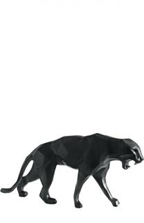 "Статуэтка Richard Orlinski ""Panther Wild"" Daum"