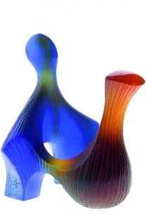"Скульптура Cathy Specht ""Love Love"" Daum"