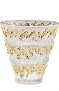 Ваза Provence Lalique