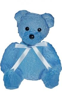 """Скульптура Serge Mansau """"Teddy Bear"""" Daum"""