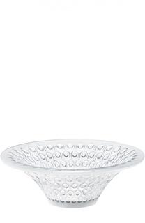 Ваза для фруктов Rayons Lalique