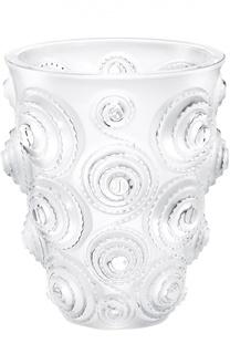 """Ваза Spirales """"Spiral XXL"""" Lalique"""