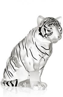 Скульптура Tiger Lalique