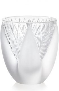Ваза Thebes Lalique